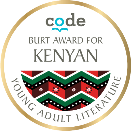 Burt Award Kenya seal