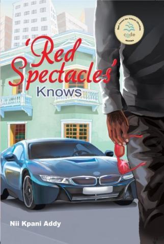 Red Spectatcles' Know