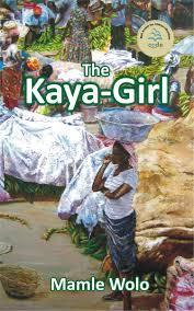 The Kaya Girl