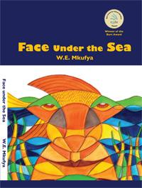 Face Under the Sea
