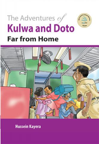 The Adventures of Kulwa and Doto: Far from Home