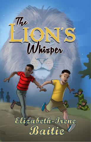 The Lion's Whisper