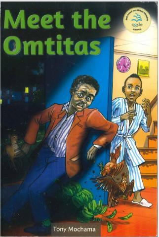 Meet the Omtitas