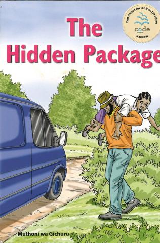 The Hidden Package