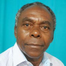 William E. Mkufya